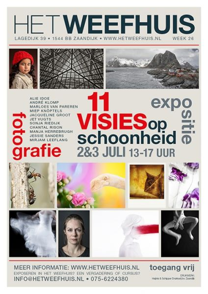 WHposter wk26 11Visies WEBexp